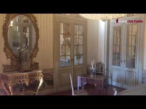 Palácio Nacional de Queluz - Um local com História