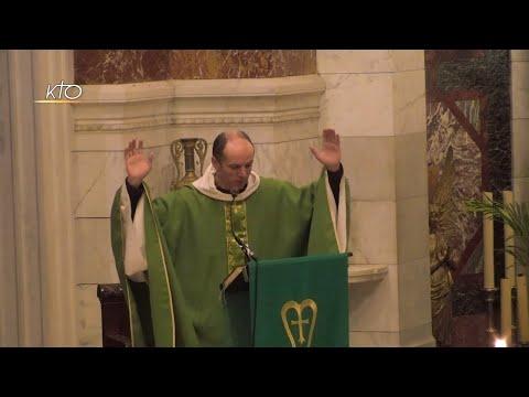 Laudes et Messe du 20 janvier 2021 à Notre-Dame de la Garde