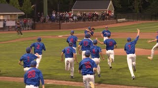 Highlights: Waterford 1, Berlin 0 in Class L baseball final