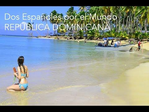 República Dominicana - Dos Españoles por el Mundo