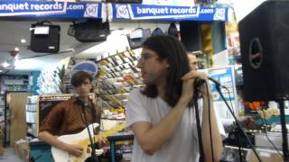 Spector - Chevy Thunder (HD) - Banquet Records - 27.08.15