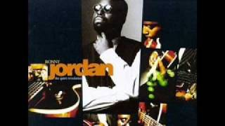 Smooth Jazz / Ronny Jordan - Tinsel Town - The Quiet Revolution 09