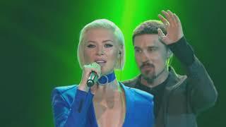 Дима Билан и Polina - Пьяная любовь (Новая Волна 2018)