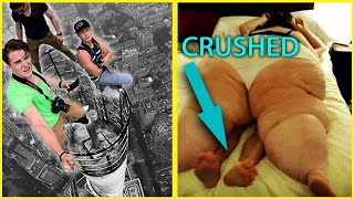 20 of the DUMBEST ways People have DIED!!