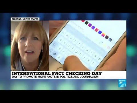 International Fact-chacking day: