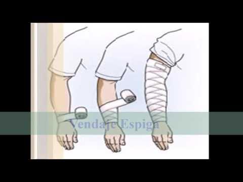 Cómo olvidar el dolor en las articulaciones