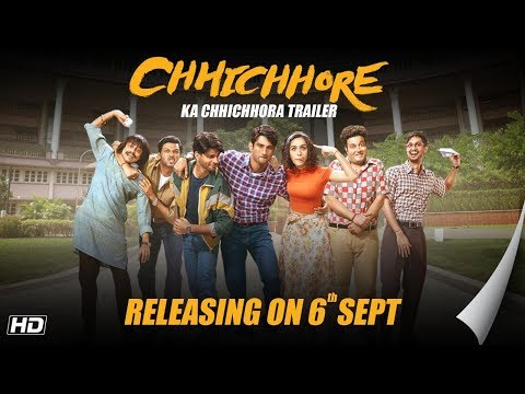Chhichhore