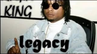 RYGIN KING    LEGACY (Official Audio) August 2018