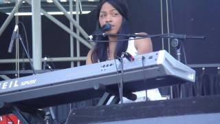 Maple Tree, Angel Taylor, Summerfest 2010