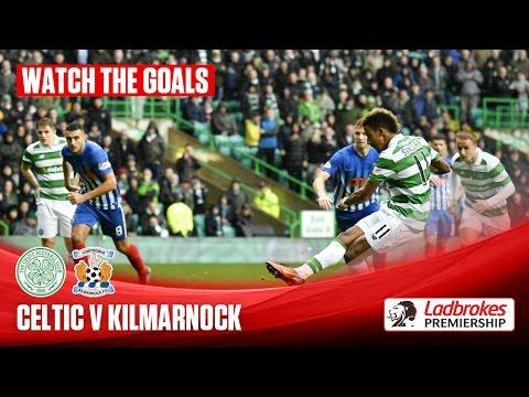 kilmarnock vs celtic - photo #32