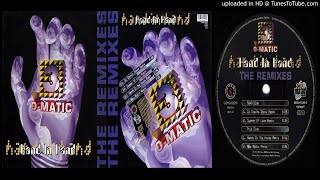  3-O-Matic – Hand in Hand (Summer of Love Remix – 1995)