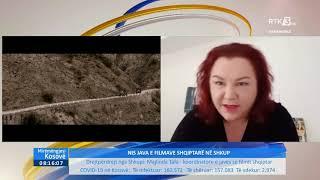 Mirëmëngjesi Kosovë - Majlinda Tafa 21.10.2021