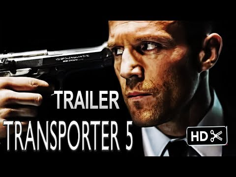 Transporter 2021 Film