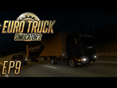 Euro Truck Simulator 2 - Beyond the Baltic Sea [Steam CD Key