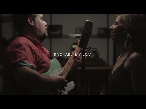 Rachael & Vilray sing 'Do Friends Fall in Love'---featuring Rachael Price of Lake Street Dive! online metal music video by RACHAEL PRICE