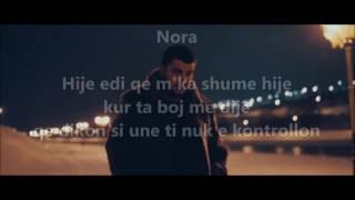 Ermal Fejzullahu Ft. Nora Istrefi   Hije(Official Lyrics Full HD)