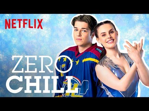 Zero Chill ( Zero Chill )