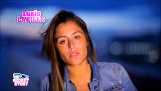 Anais Portrait Secret Story 7