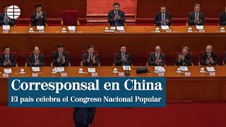 China celebra el Congreso Nacional Popular