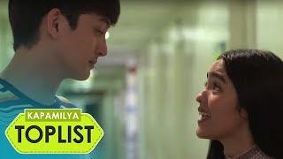 10 'LQ' moments of Marga and Mikoy in Kadenang Ginto   Kapamilya Toplist