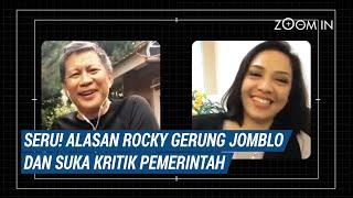 Ngabuburit Bareng Rocky Gerung | ZOOM-IN tvOne #2