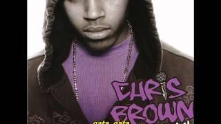 Chris Brown - Poppin' [Legendado]