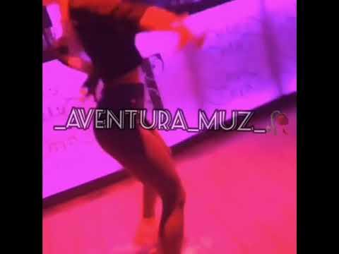 Aventura🥀-Танцуй со мной в темноте (Remix)