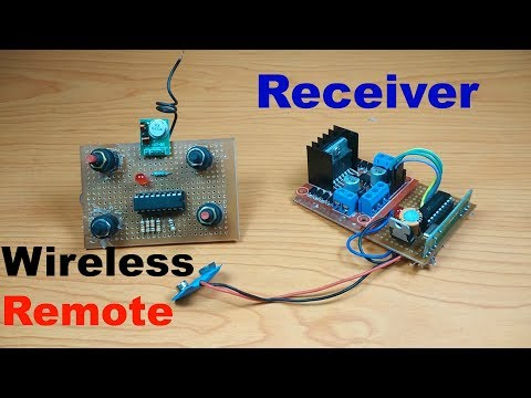 Download How To Make Long Distance Rc Transmitter Wireless