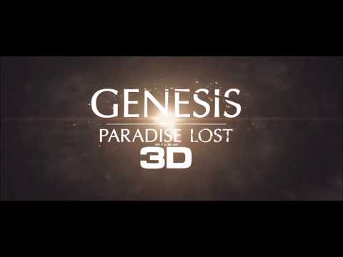 The Mobie Genesis  Paradise Lost 3D -Pelicula Mp3