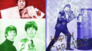The Beatles Christmas Messages Outtakes 63-64
