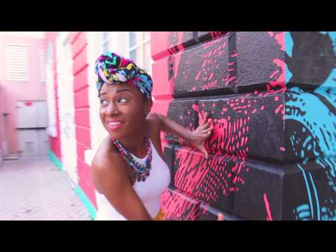Look Up Dance Cover By Lenelle Michelle