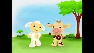 Tiny Love.Развивающий мультфильм для самых маленьких.