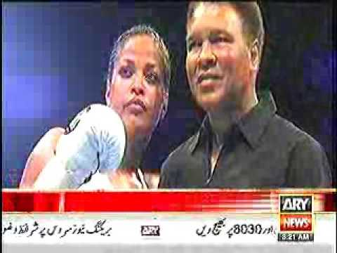 Boxing legend Muhammad Ali has died 2016 what amir khan said about  muhammad ali