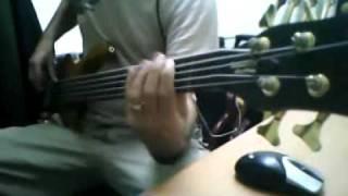 311 - Livin' & Rockin' - bass