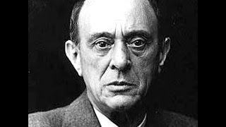 A. Schoenberg - Phantasy