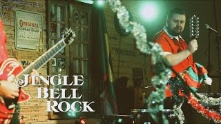 Old Chevy - Jingle Bell Rock (Live at Villa Blues)