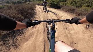 Aliso Woods - Cholla trail