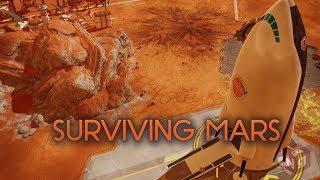 Surviving Mars - Принял поспешное решение… и пожалел. #6