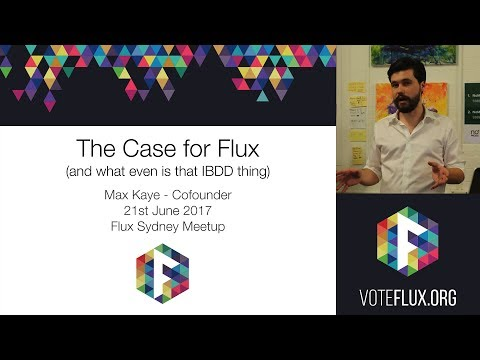 The Case for Flux