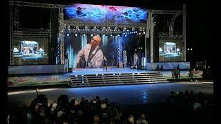 Площадь Славы, Могилев, 3 июля 2018 года. Концерт. Телеверсия. [БЕЛАРУСЬ 4| Могилев]