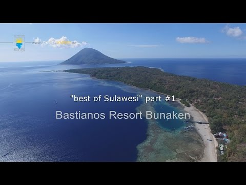 Bastianos Bunaken Diving Resort, Bastianos Dive Resort - Bunaken,Indonesien