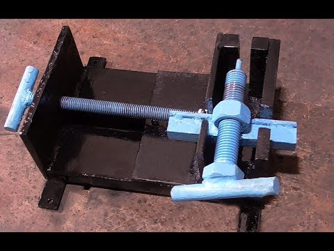 Amazing Homemade  And Custom Bearing  Remover & Puller