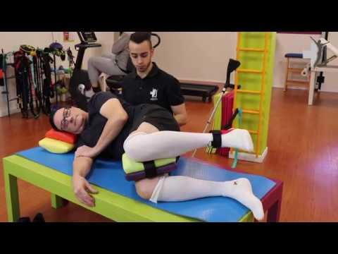 Trattamento di medicina islamica di articolazioni