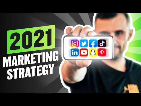 , title : 'Top 2021 Marketing Strategies to Get Your Business the Most Attention Possible