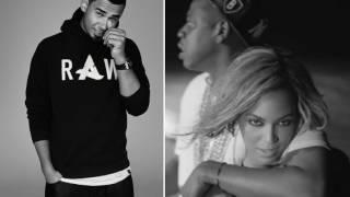 Afrojack Three Strikes & Beyonce Drunk in Love [Mix]