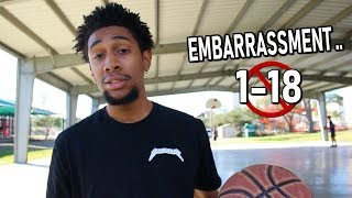 Why I QUIT Highschool Basketball... (My Story)