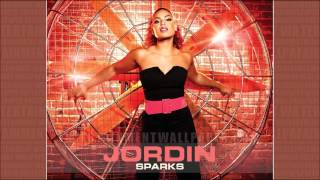 Jordin Sparks - Skipping A Beat (Audio)