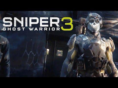 Trailer de Sniper Ghost Warrior 3 Season Pass Edition