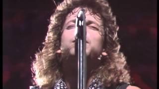 Night Ranger - Passion Play (Live 1983)