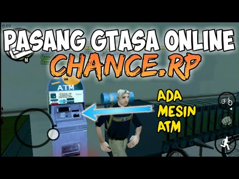 Download Gta San Andreas Multiplayer Online Android Video 3GP Mp4